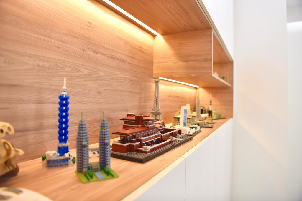 Modern, HDB, Bishan Street 24 (Block 266), Interior Designer, Van Hus Interior Design