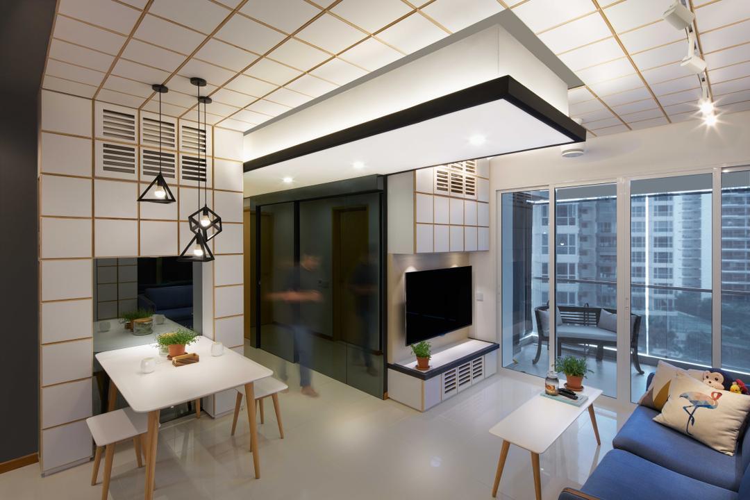 Modern Japanese | Interior Design Singapore | Interior Design Ideas