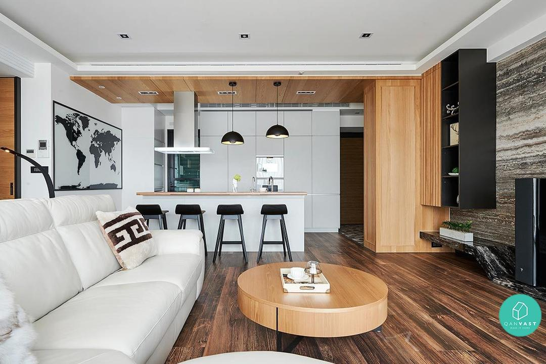 5 Easy Ways To Make Your Small Home Look Bigger 5