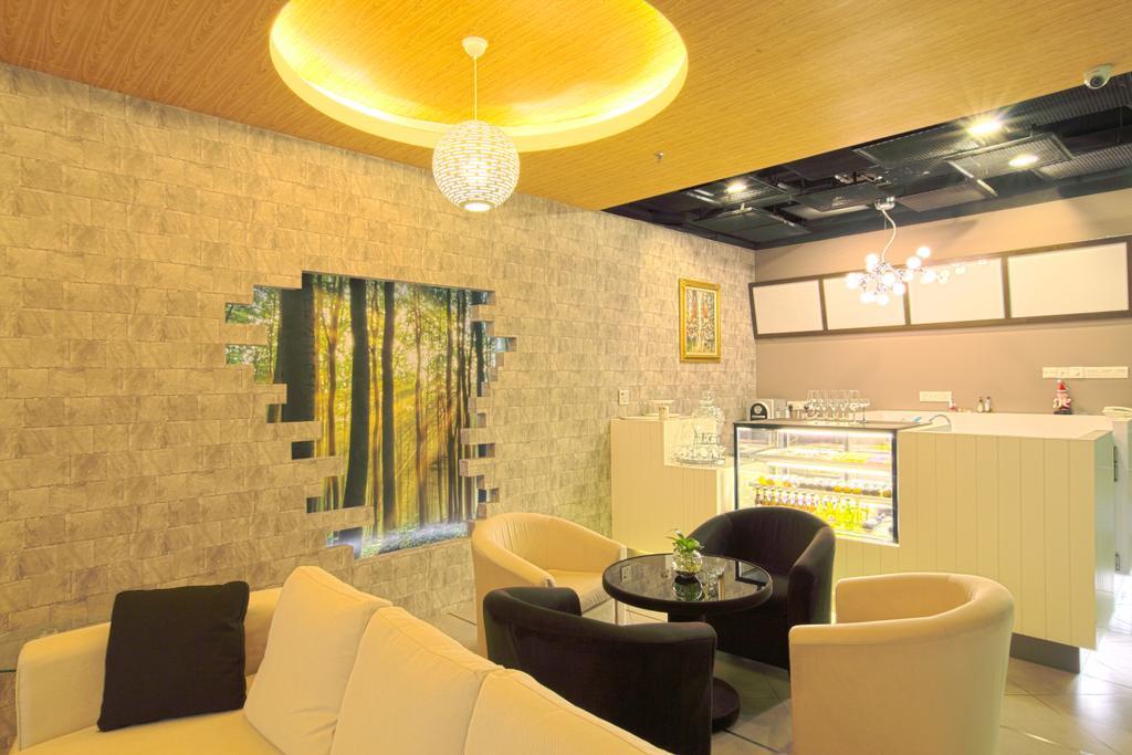 Estuary Spa, Jalan Klang Lama, Commercial, Interior Designer, GI Design Sdn Bhd, Contemporary, Modern, Couch, Furniture, Dining Room, Indoors, Interior Design, Room