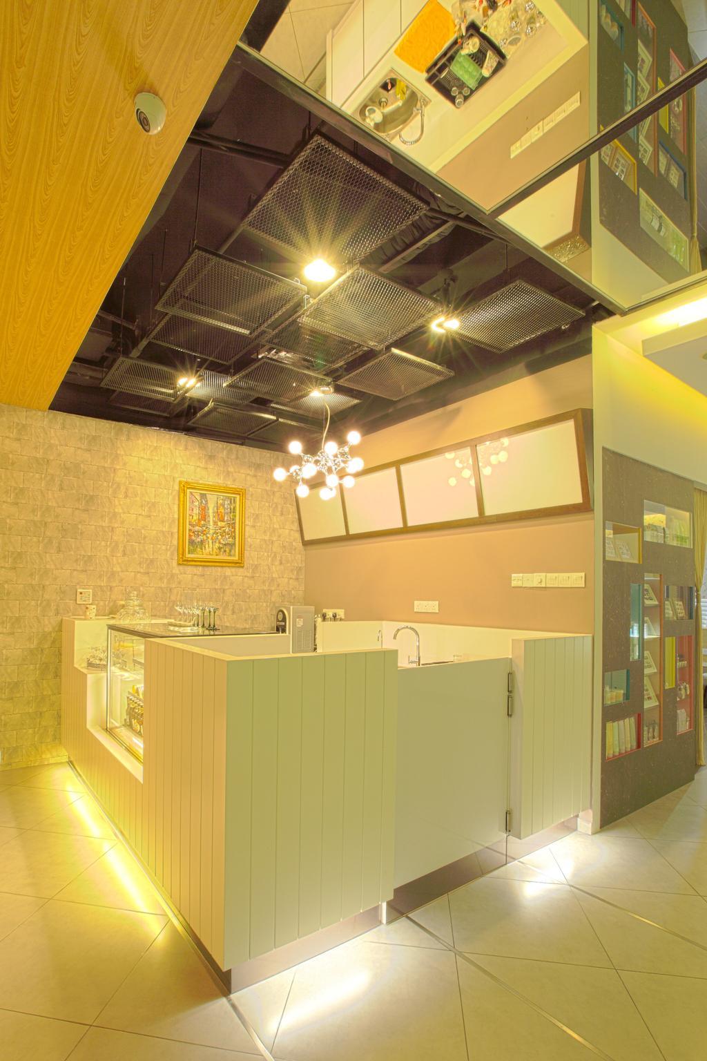 Estuary Spa, Jalan Klang Lama, Commercial, Interior Designer, GI Design Sdn Bhd, Contemporary, Modern