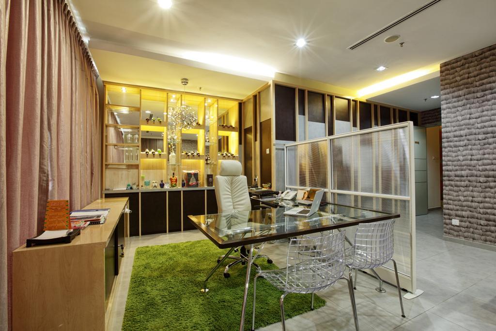 Estuary Spa, Jalan Klang Lama, Commercial, Interior Designer, GI Design Sdn Bhd, Contemporary, Modern, Chair, Furniture, Indoors, Interior Design, Room