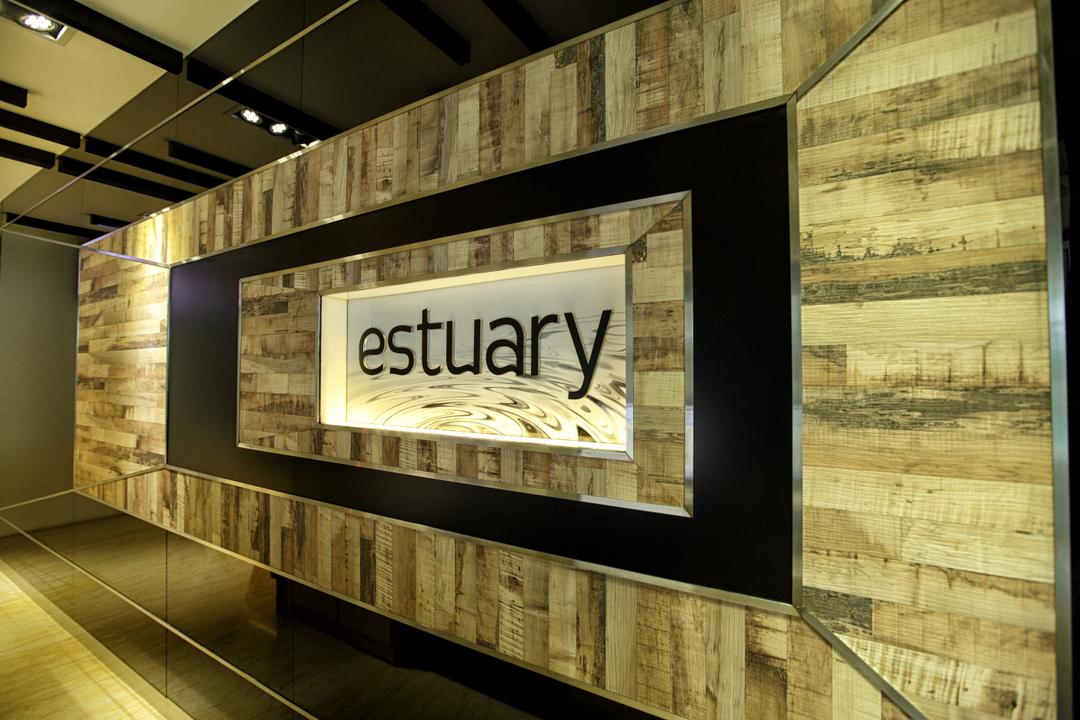 Estuary Spa, Jalan Klang Lama, GI Design Sdn Bhd, Contemporary, Modern, Commercial, Subway, Terminal, Train, Train Station, Transportation, Vehicle