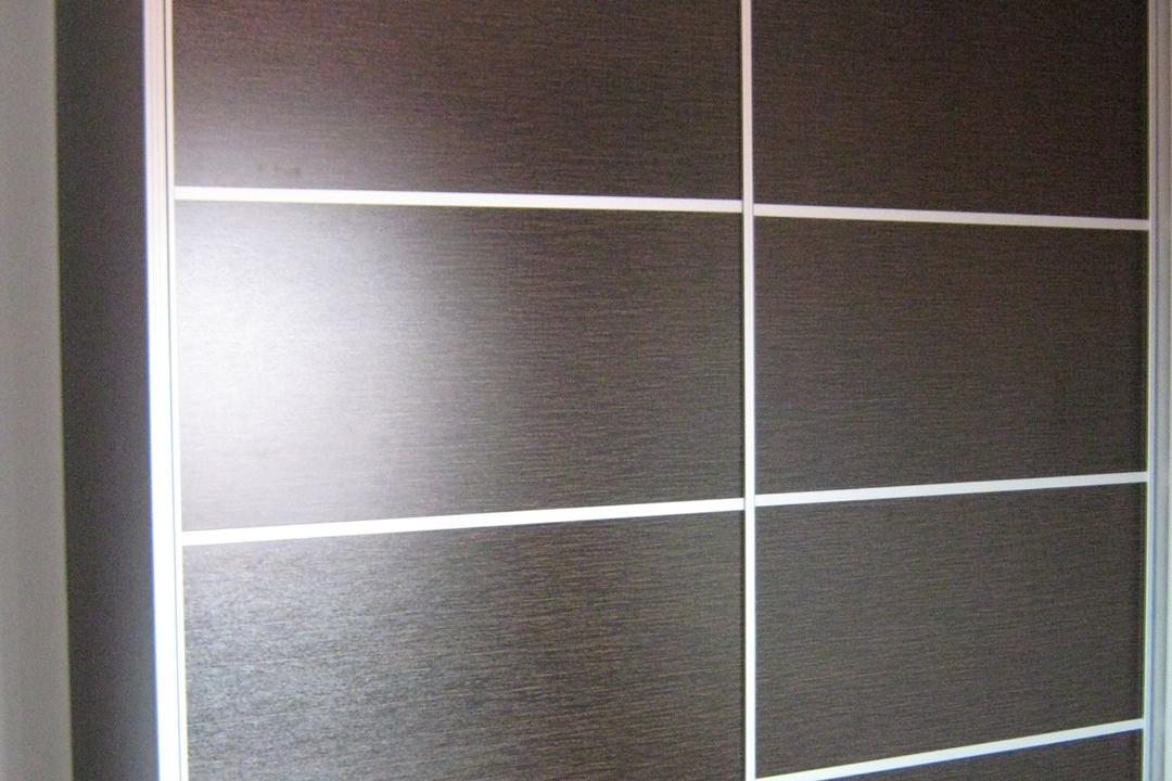 Condo MX, Kah Yong Construction & Engineering Sdn Bhd, Contemporary, Modern, Condo, Tile