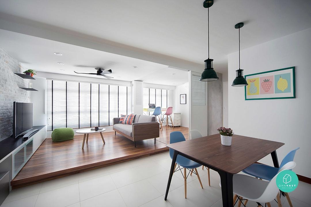 10 Money-Saving Home Décor Ideas On A Tight Budget 1