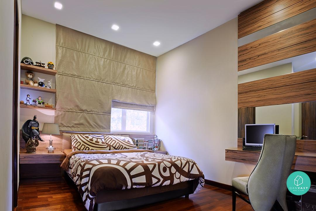 5 Ways To Better Wealth Starting With Your Bedroom