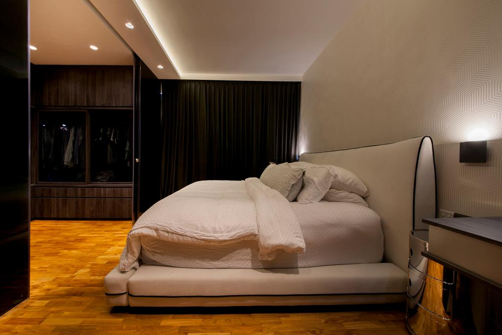 Eclectic, Condo, Twin Waterfalls, Interior Designer, Ascenders Design Studio