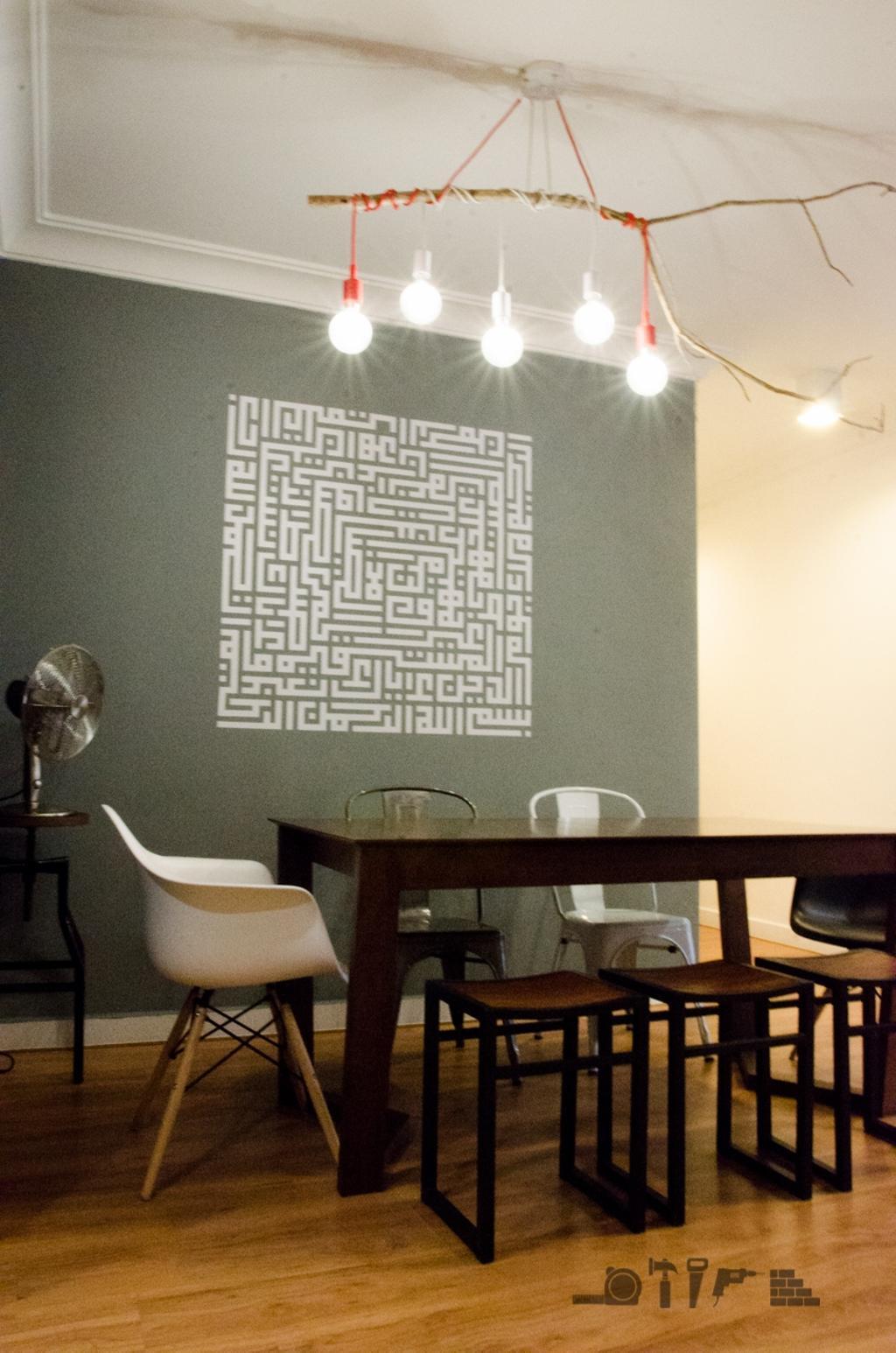 Modern, Condo, Dining Room, Casa Tropicana, Interior Designer, DesignLah, Contemporary, Human, People, Person, Chair, Furniture