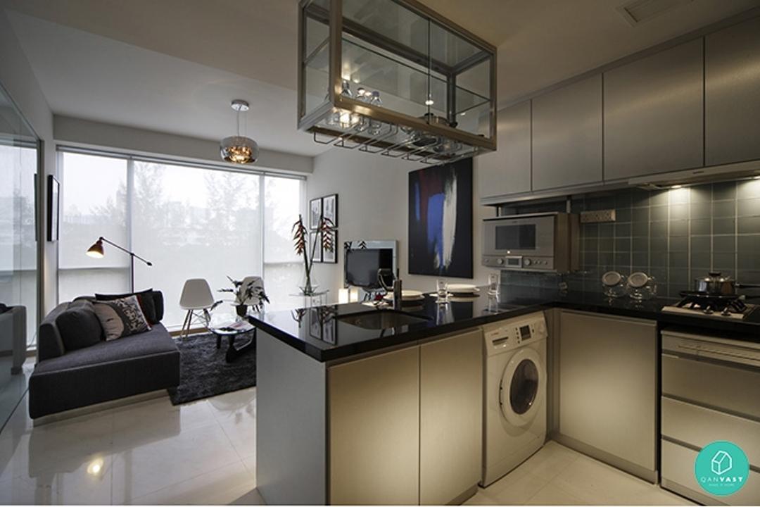 Kitchen Designs Warner Bay
