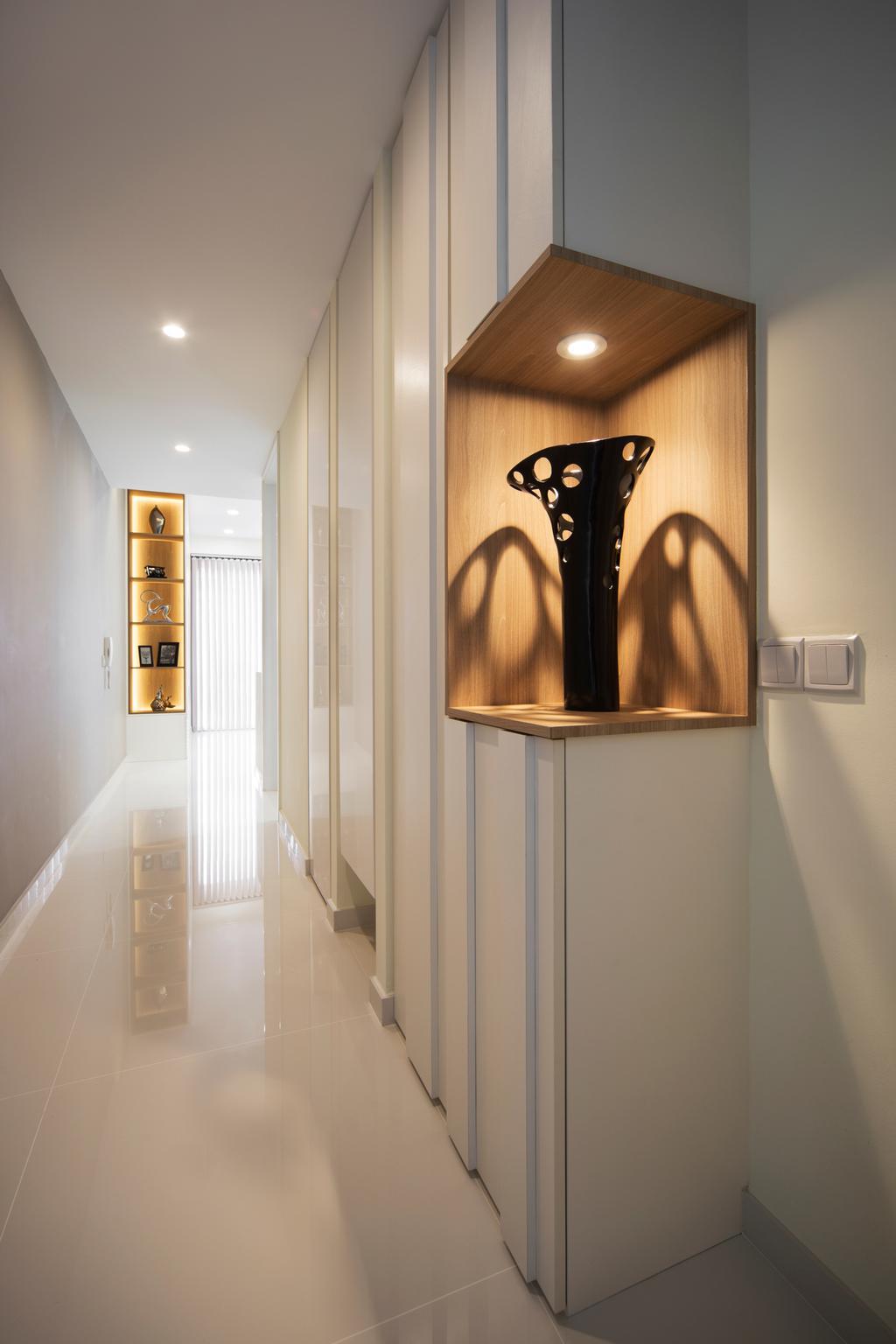 Modern, Condo, Living Room, Sky Habitat, Interior Designer, Yonder, Minimalistic, Indoors, Interior Design