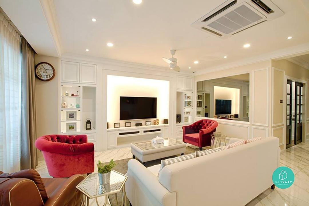 5 Home Designs That Won't Go Out of Style!