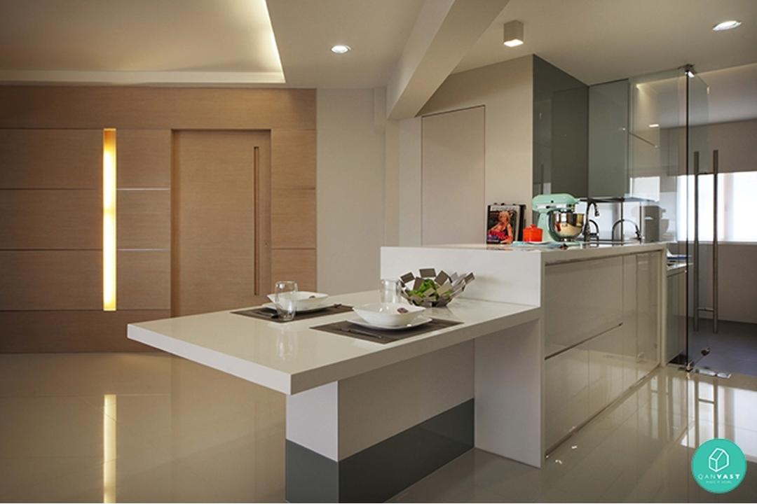Mofasis-shunfu-kitchen-combined-dining