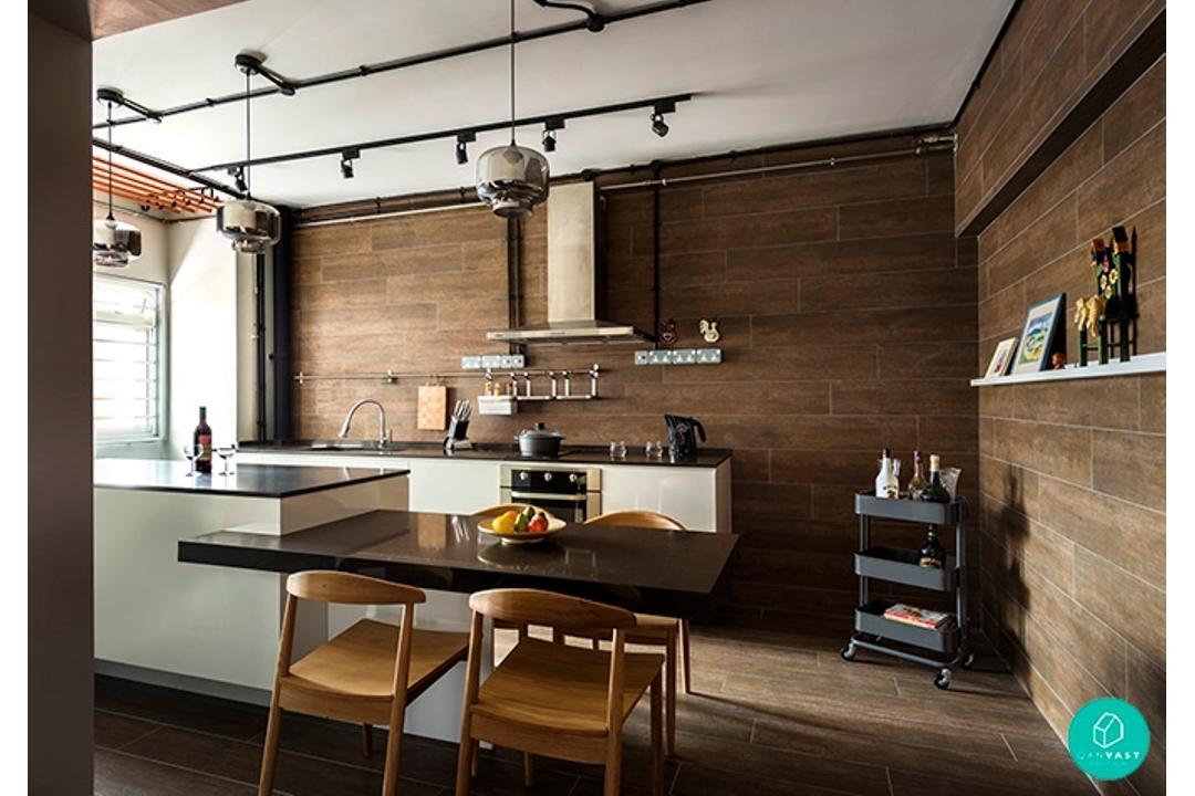 ThirdAvenue-Tampines-Kitchen