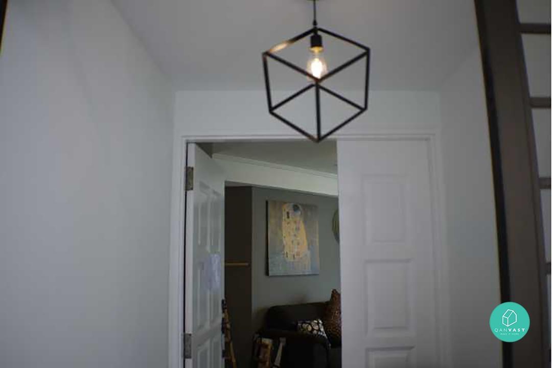 5 Modern Homes in Georgetown You'll Love!