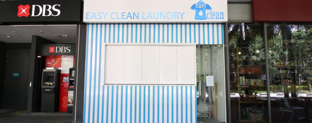 Easy Clean, Commercial, Interior Designer, DB Studio, Modern
