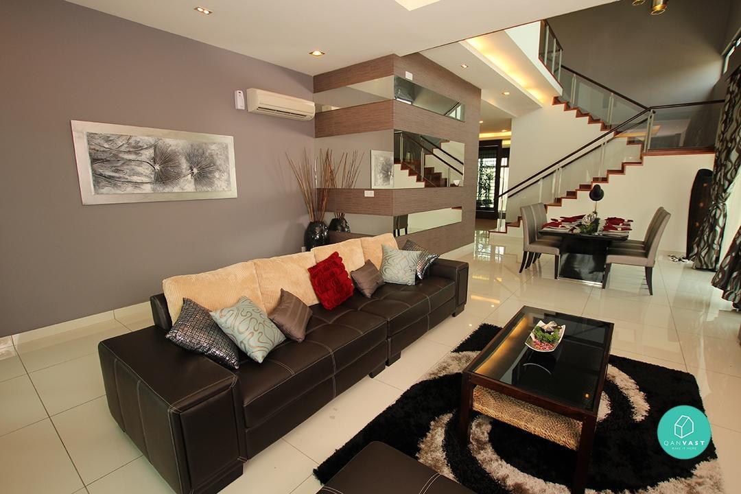 3 Inspiring Vacation Home Ideas in Johor Bahru