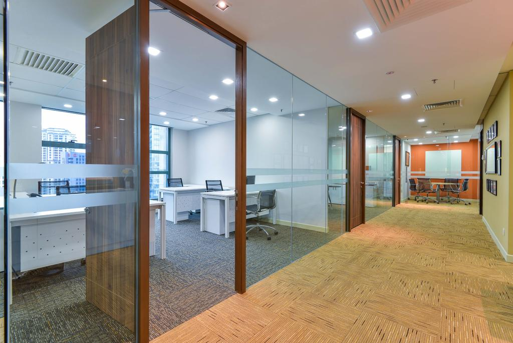 MLS Capital- G-Tower Jln Tun Razak, Commercial, Interior Designer, Torch Empire, Modern, Floor, Flooring, Conference Room, Indoors, Meeting Room, Room