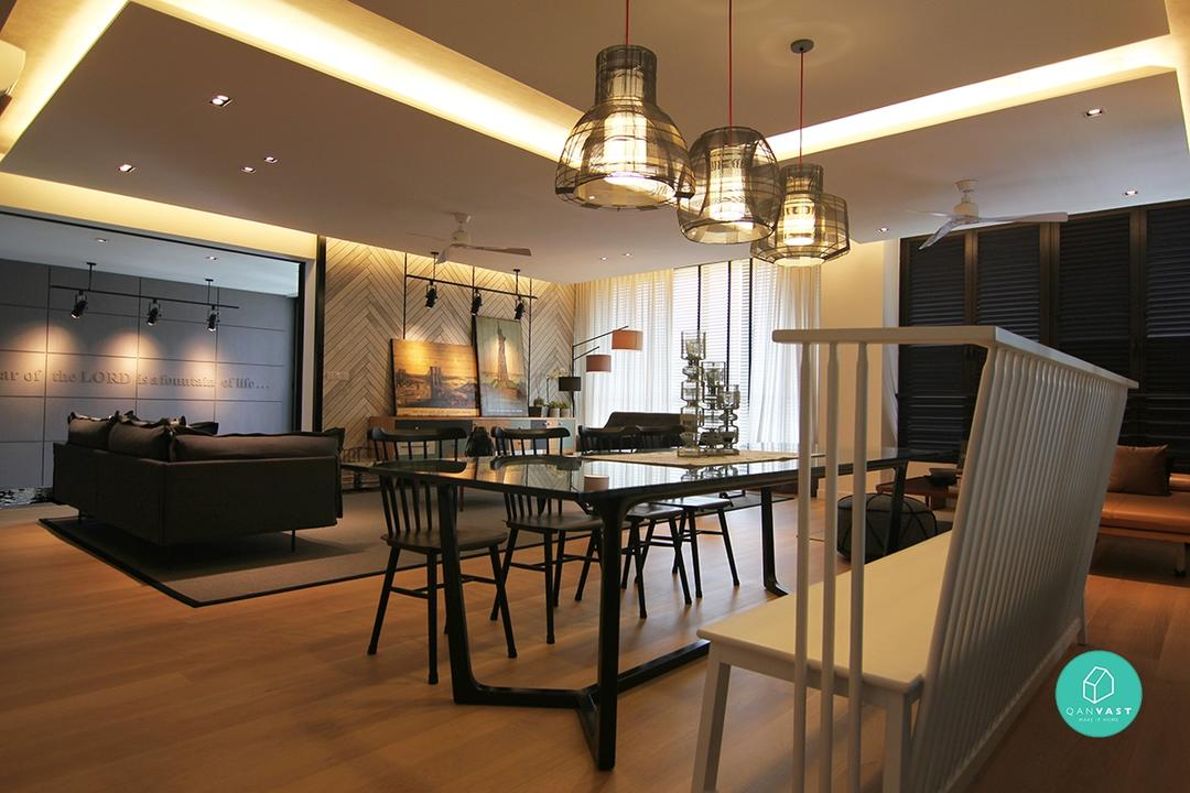 5 Home Lighting Ideas That Will Put You In A Good Mood 9