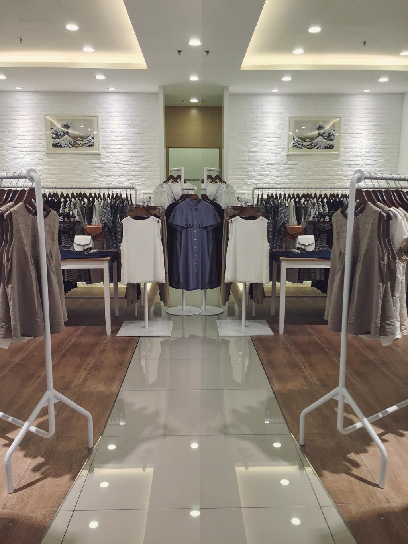 DennieYeap - Penang Gurney Plaza, Commercial, Interior Designer, DesignLah, Modern, Apparel, Clothing