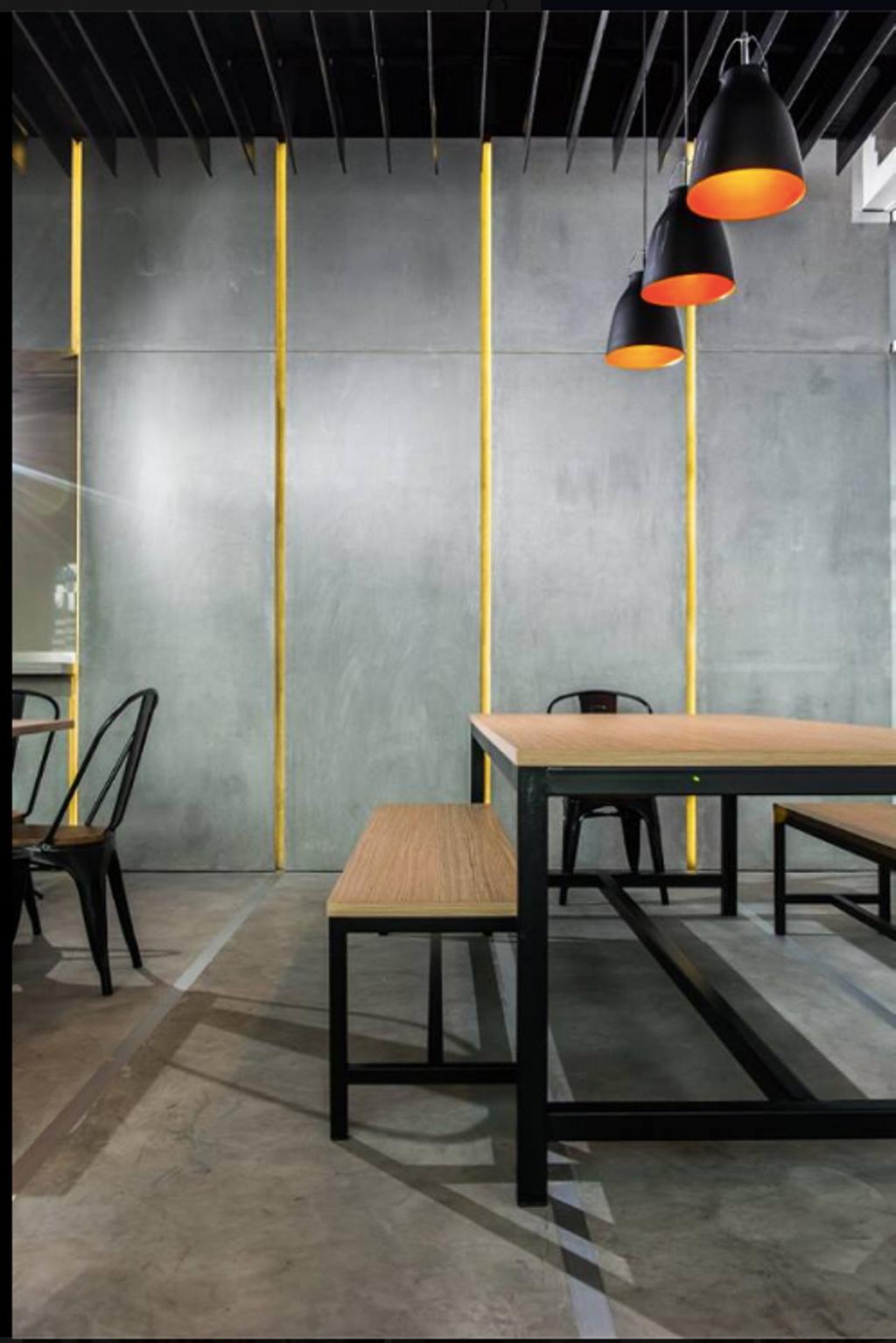 APM R+D Centre, Commercial, Interior Designer, EDI: Essential Design Integrated, Modern