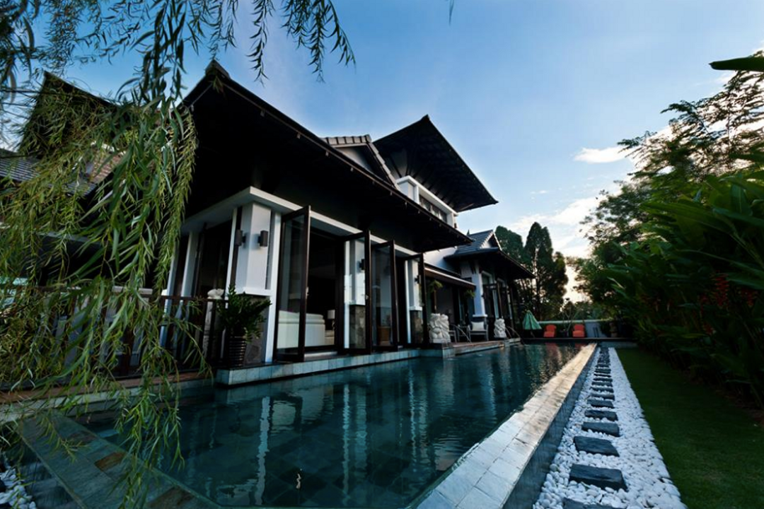 Dato C Residence by EDI: Essential Design Integrated