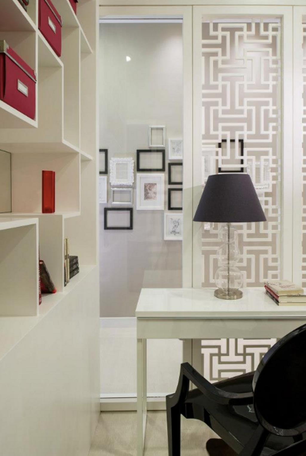 Modern, Landed, Study, IJM Seri Riana Showroom, Interior Designer, EDI: Essential Design Integrated, Traditional
