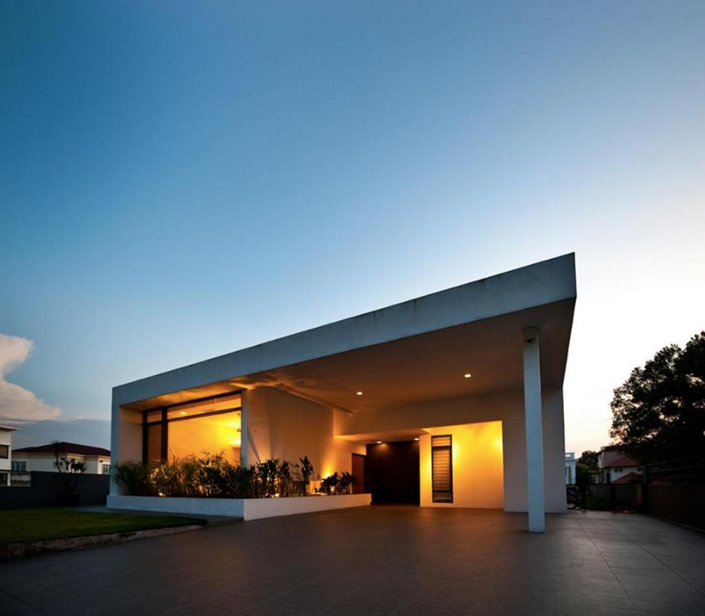 Minimalistic, Landed, Lydia Residence, Interior Designer, EDI: Essential Design Integrated