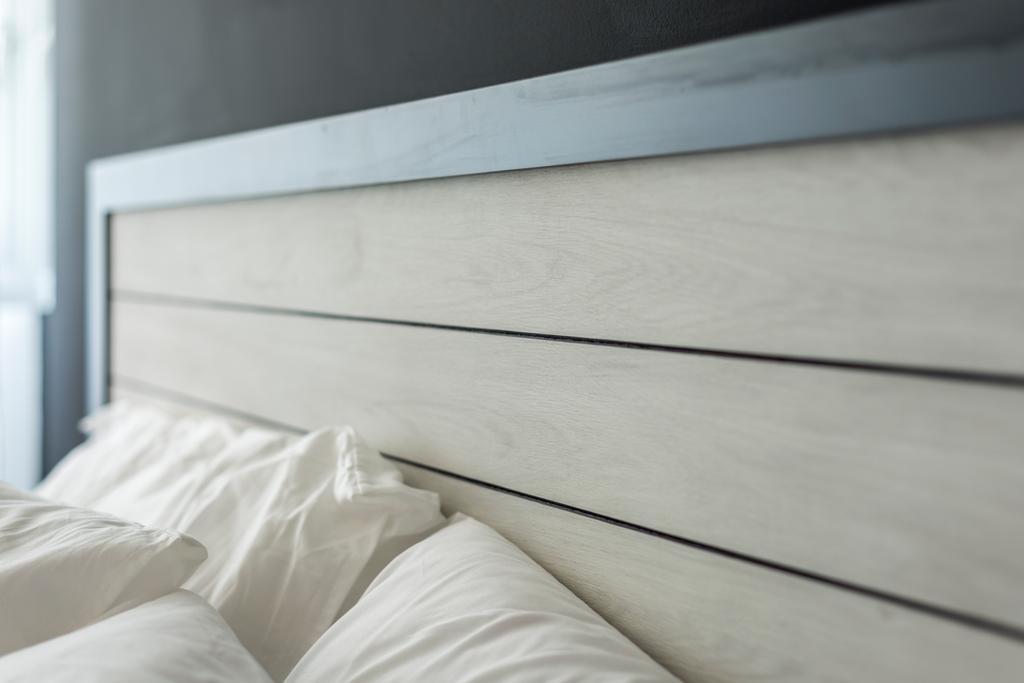 Minimalistic, HDB, Bedroom, Upper Serangoon Crescent, Interior Designer, The Local INN.terior 新家室, Bed, Furniture