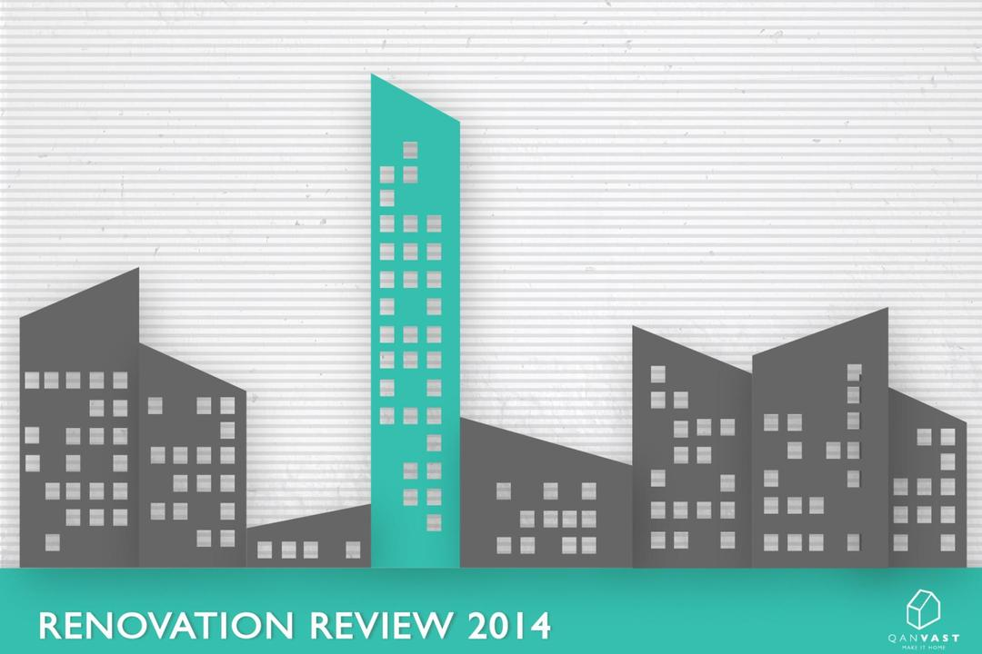 How Much Do Singaporeans Spend on Renovation? 1