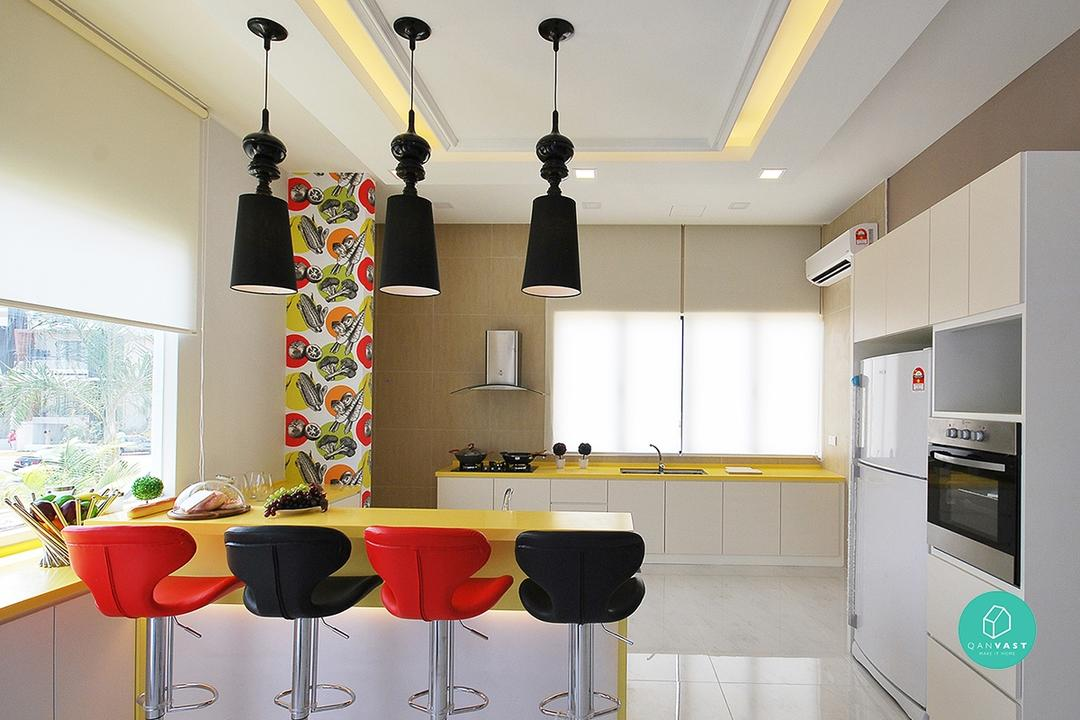 3 Reasons Why You Should Take Risks When Designing Your Home