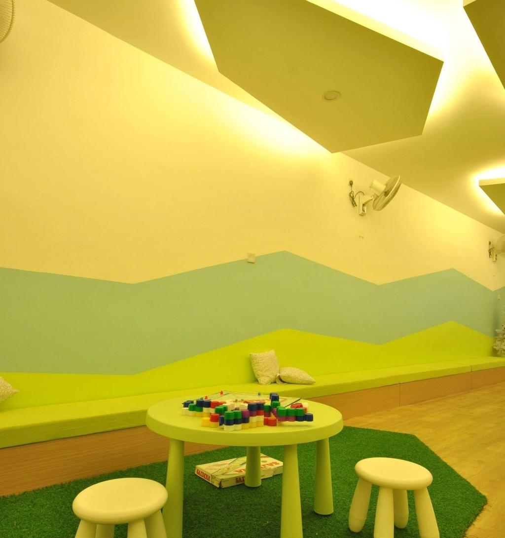Super Education Group Childcare, Commercial, Interior Designer, Anwill Design Sdn Bhd, Modern
