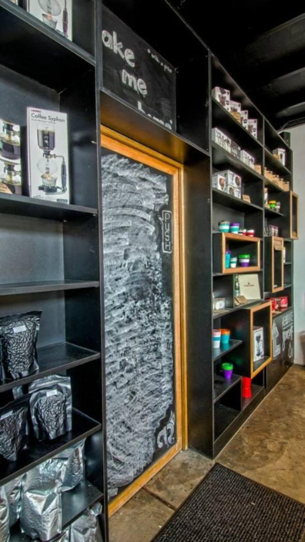 ARTISAN Coffee Bar @ Section 13, Commercial, Interior Designer, In SPACE Concept Design, Modern, Appliance, Electrical Device, Oven, Bookcase, Furniture