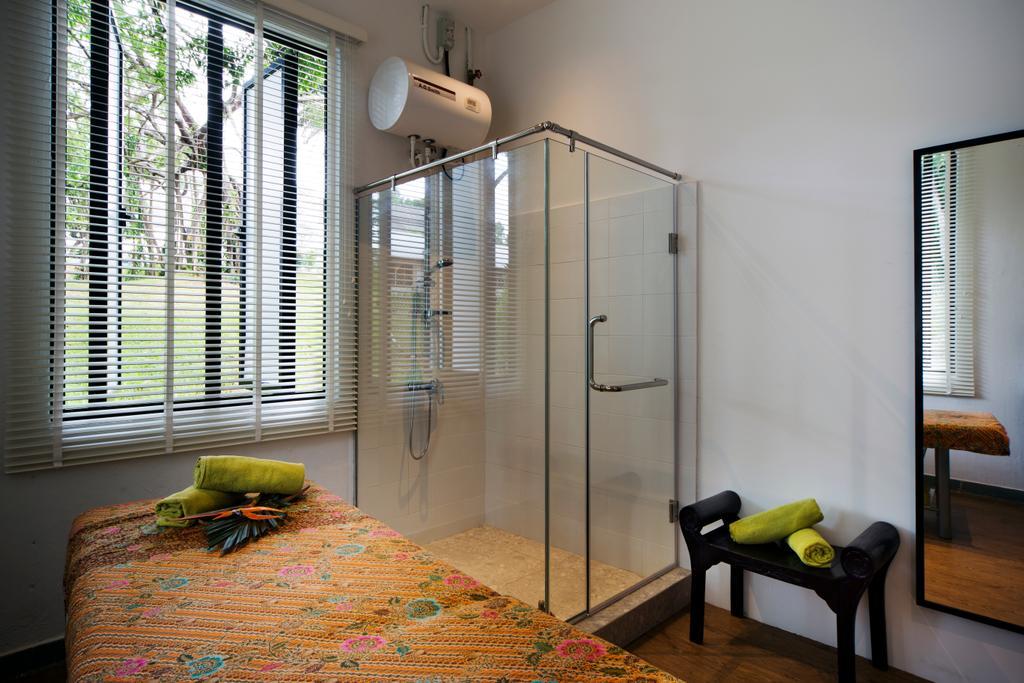 Loewen road, Commercial, Interior Designer, Design by Fifteen Pte Ltd, Contemporary, Chair, Furniture, HDB, Building, Housing, Indoors, Bedroom, Interior Design, Room