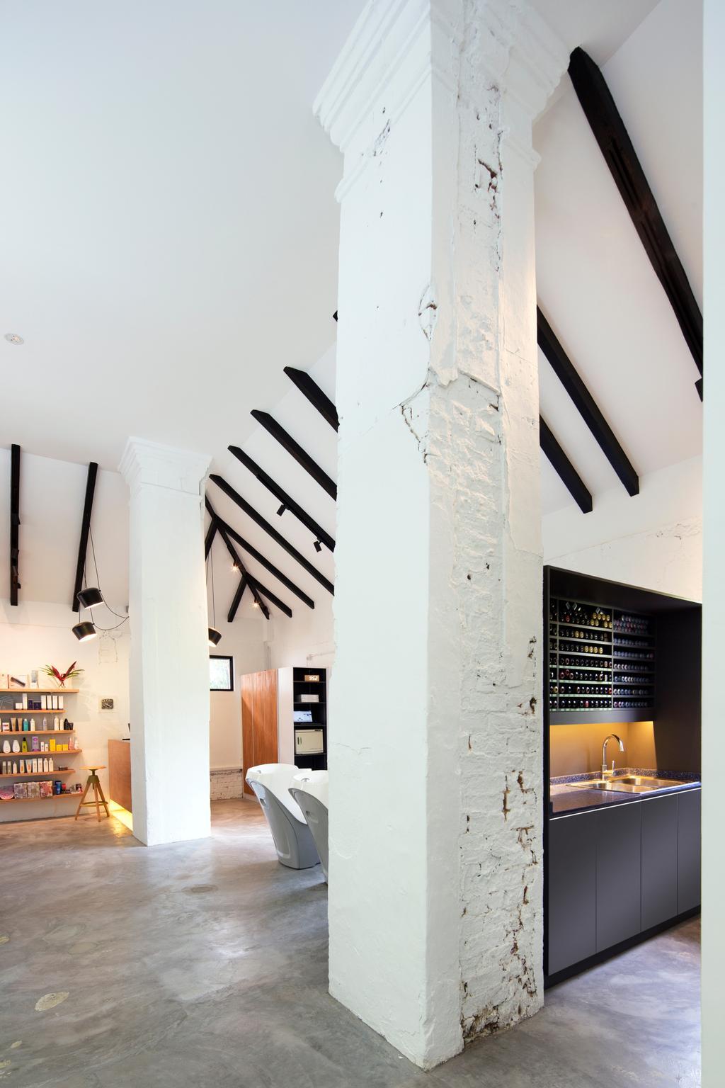 Loewen road, Commercial, Interior Designer, Design by Fifteen Pte Ltd, Contemporary