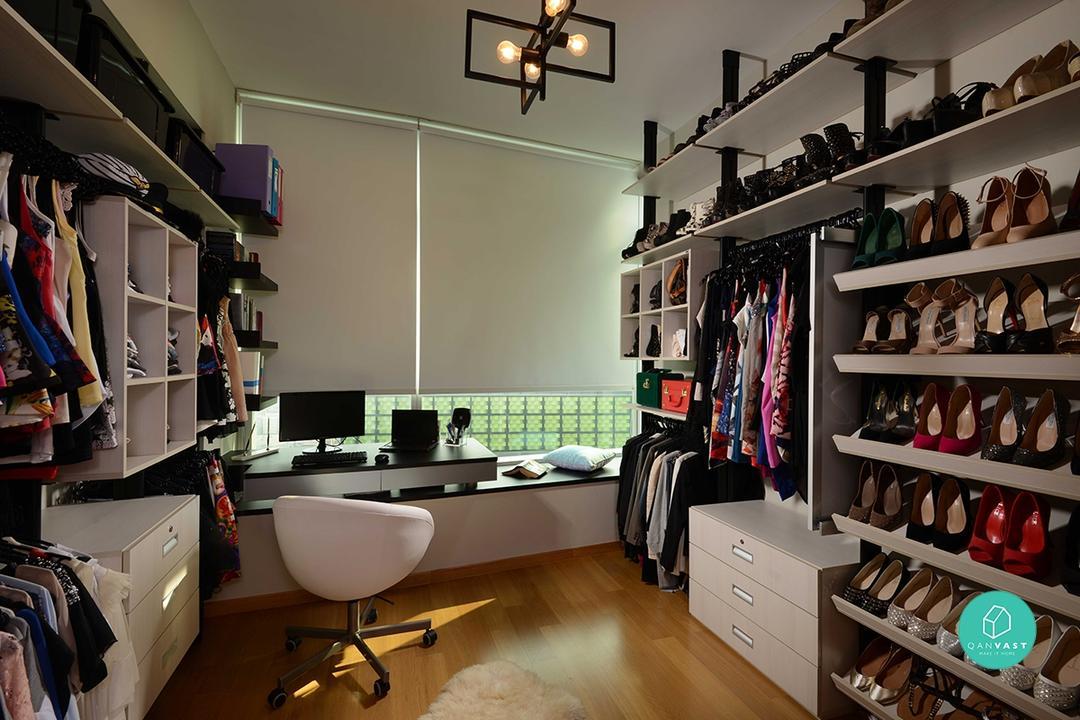 10 Shoebox Condos With Spectacular Designs
