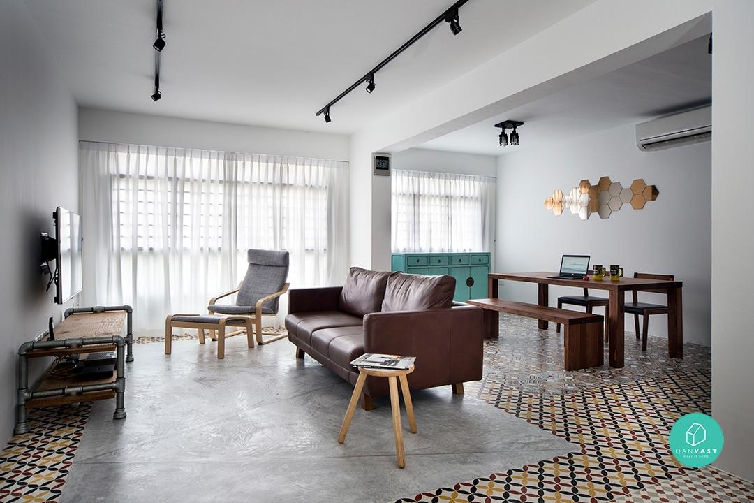 Here's One Of The Biggest Interior Design Trends Of 2016