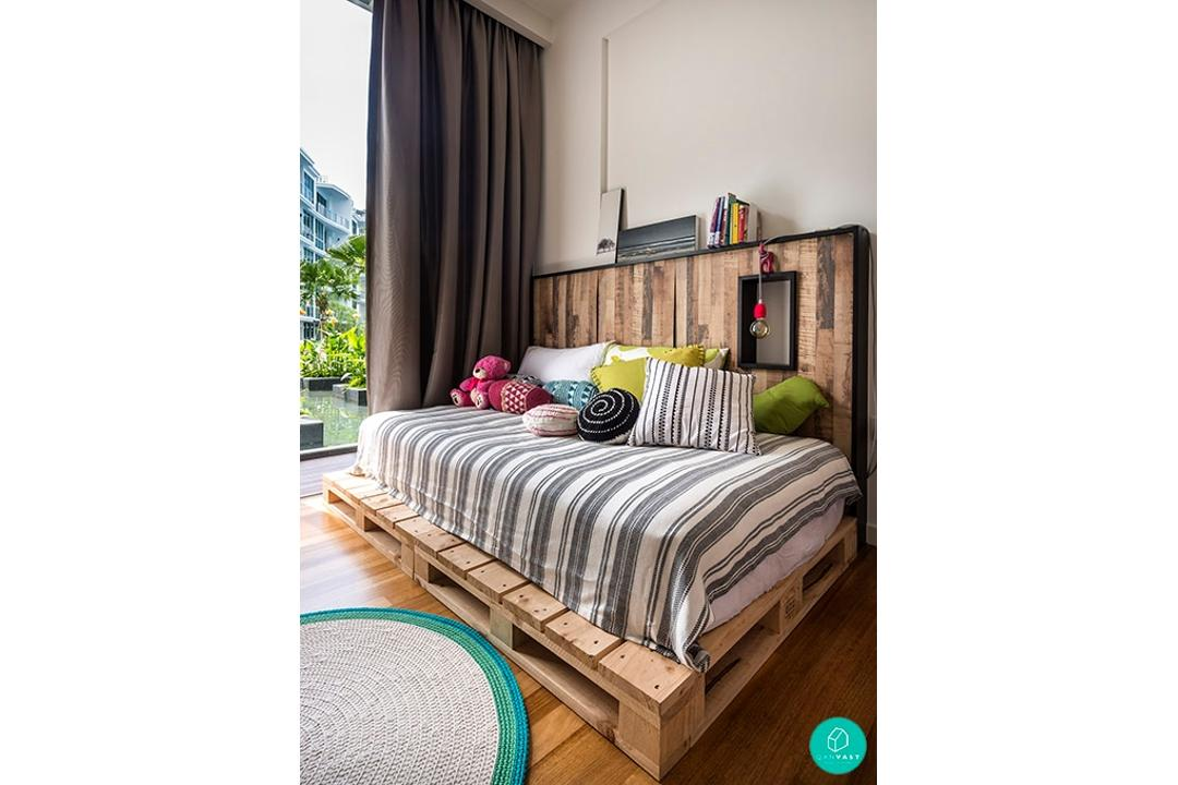 Prozfile-Canberra-Recycled-Bed-Platform