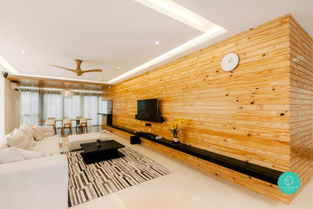 5 Ways To Incorporate Timber 13