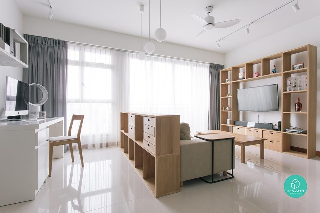 Renovation Journey: Minimalist Comfort 8