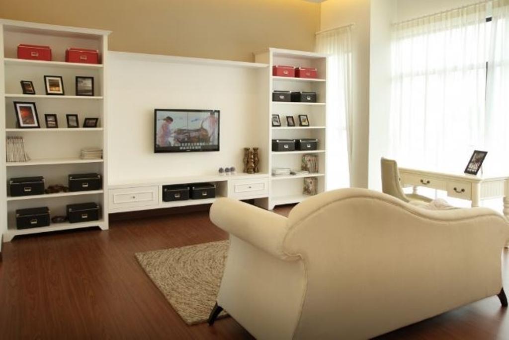 Modern, Condo, Living Room, Mansion Park, Interior Designer, Nice Style Refurbishment, Indoors, Room