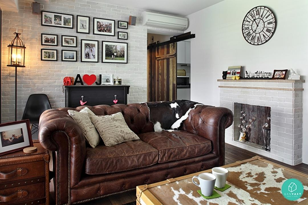 10 Ways To Style Up Your Boring Home 20