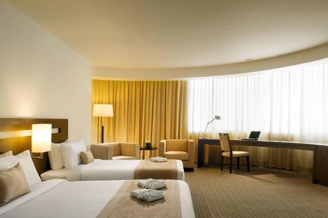 Premiere Hotel Bukit Tinggi