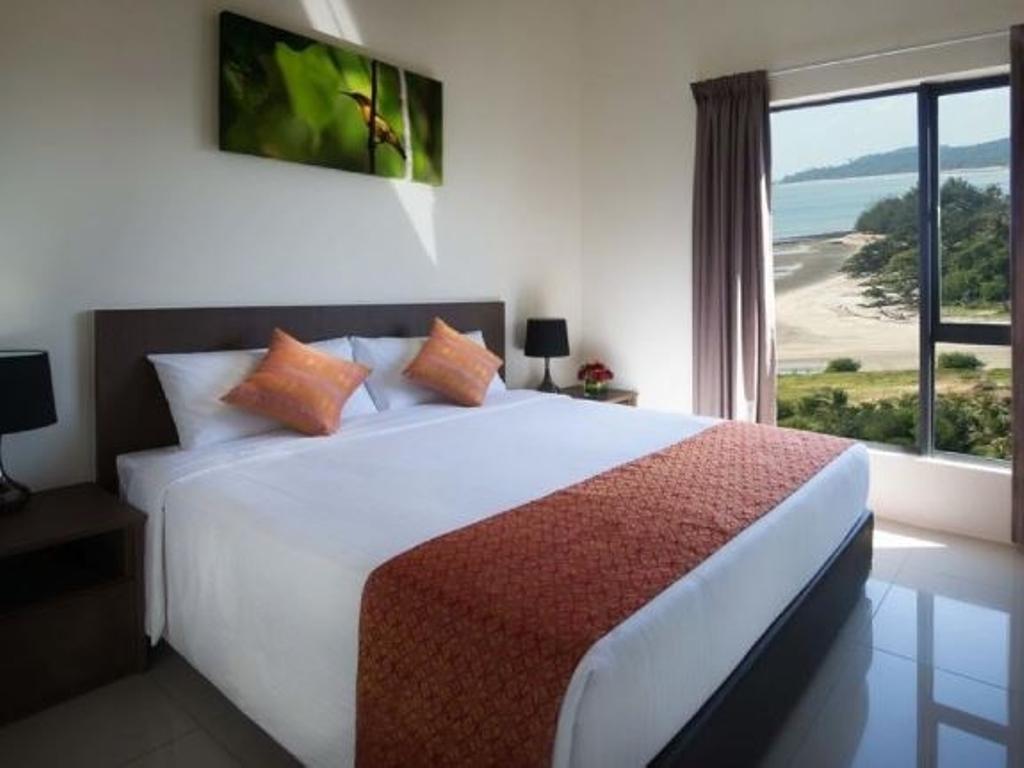 SwissGarden Hotel, Commercial, Interior Designer, Nice Style Refurbishment, Modern, Indoors, Room, Window