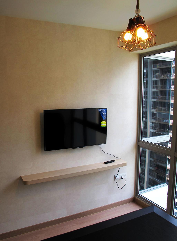 Eclectic, Condo, Bedroom, Austville Residences, Interior Designer, Colourbox Interior