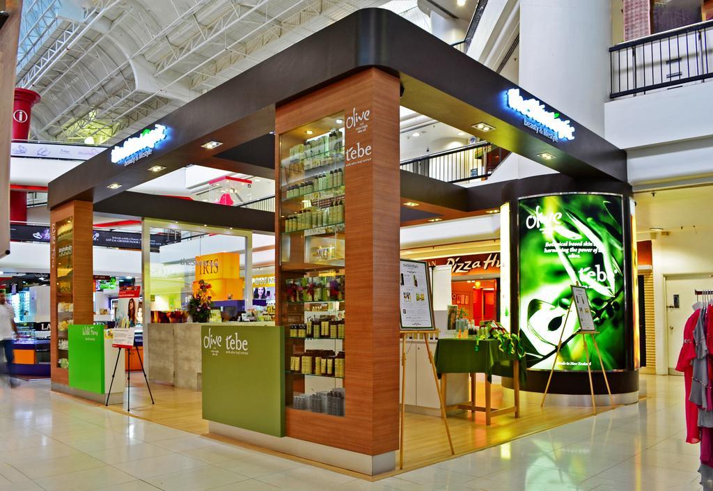 Skin Topic, Commercial, Interior Designer, Zyon Studio Sdn. Bhd., Traditional, Kiosk, Dining Room, Indoors, Interior Design, Room, Dining Table, Furniture, Table
