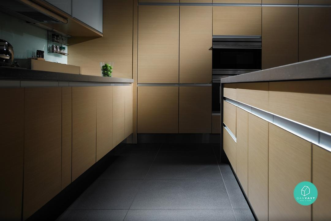4 Ingenious Tips to Solve Your Kitchen Woes