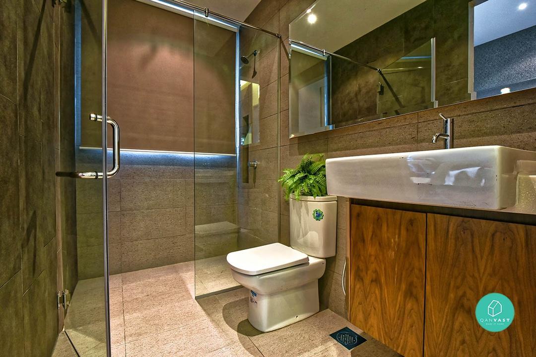 5 Amazing Bathrooms In Klang Valley
