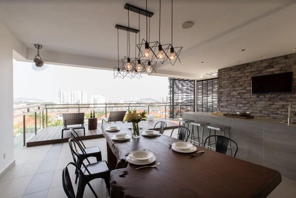 Setia Pearl Villa by Nevermore Group