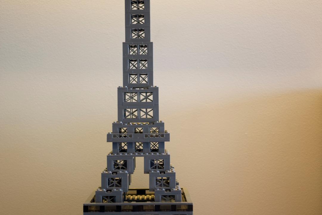 Yuan Ching, Space Factor, Scandinavian, HDB, Paris, Objects, Tower, Accessories
