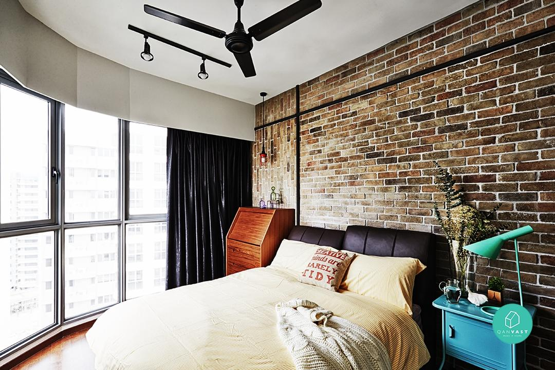 10 Soothing Bedrooms For Better Sleep